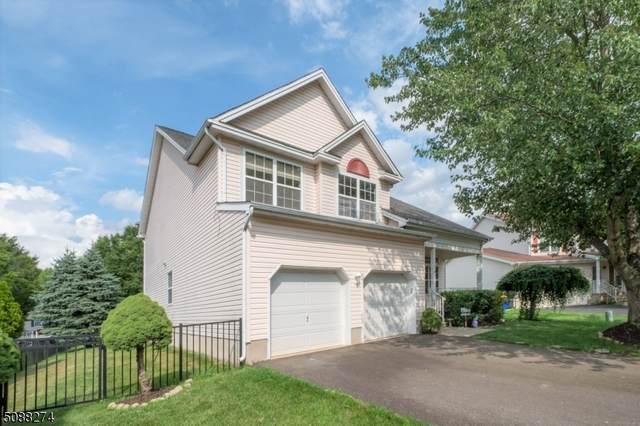 4 Amherst Ct, North Brunswick Twp., NJ 08902 (MLS #3727926) :: Stonybrook Realty