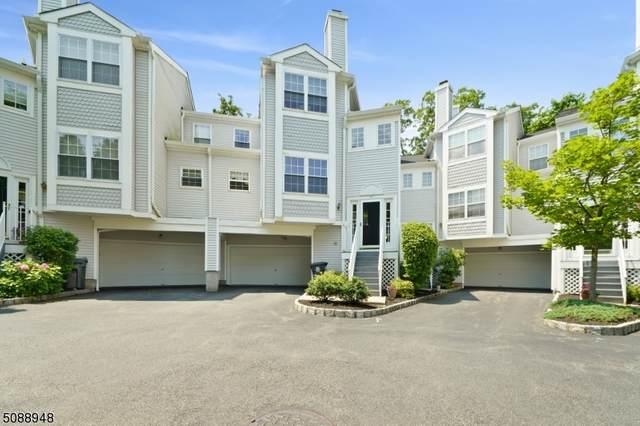 1602 Northcrest Ter, Hanover Twp., NJ 07981 (MLS #3727929) :: SR Real Estate Group