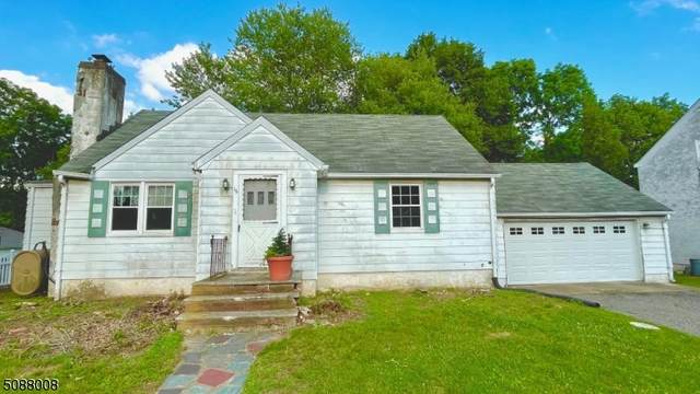 16 Crestview Rd, Denville Twp., NJ 07834 (MLS #3727936) :: SR Real Estate Group