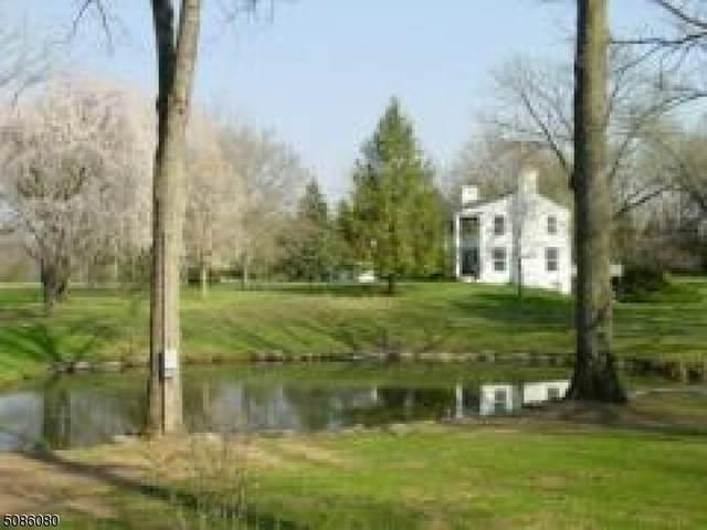 299 Douglas Rd, Bernards Twp., NJ 07931 (MLS #3727944) :: SR Real Estate Group
