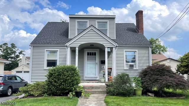 505 Liberty St, Boonton Town, NJ 07005 (MLS #3727958) :: Compass New Jersey