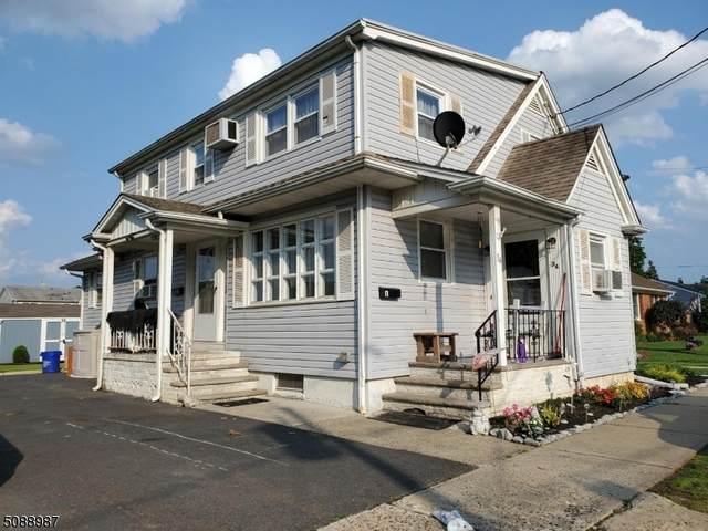 34 N 15Th Ave, Manville Boro, NJ 08835 (MLS #3727960) :: Pina Nazario
