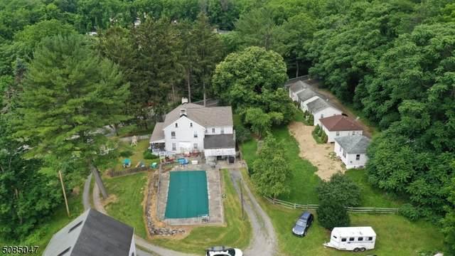 38 Stark Rd, Knowlton Twp., NJ 07832 (MLS #3727980) :: The Dekanski Home Selling Team