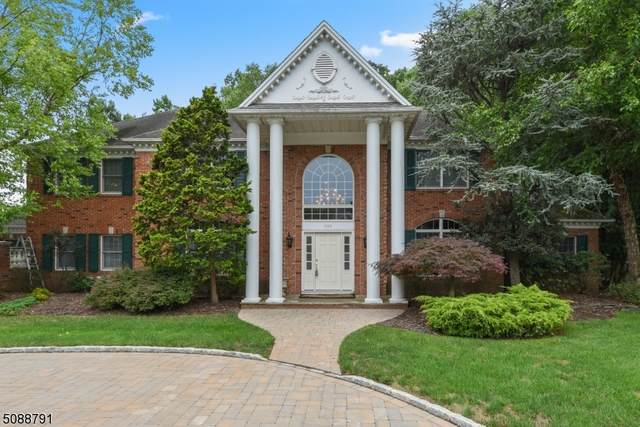 909 Bailey Ct, Westfield Town, NJ 07090 (MLS #3728003) :: Team Braconi | Christie's International Real Estate | Northern New Jersey