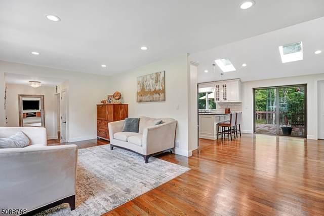 1305 Cheshire Rd, Bridgewater Twp., NJ 08807 (MLS #3728012) :: Gold Standard Realty