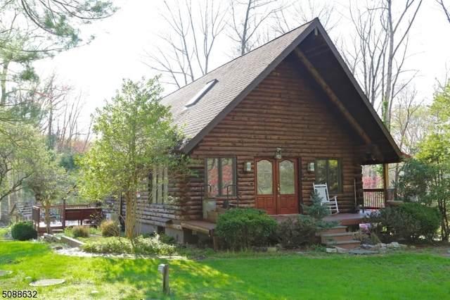 645 Brass Castle Rd, White Twp., NJ 07823 (MLS #3728028) :: Compass New Jersey