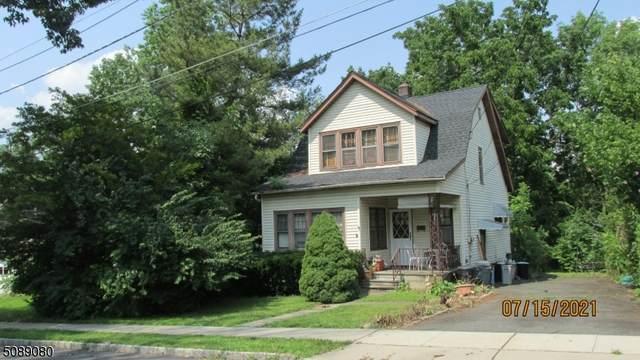 2 Pine Tree Ter, Madison Boro, NJ 07940 (MLS #3728040) :: Zebaida Group at Keller Williams Realty