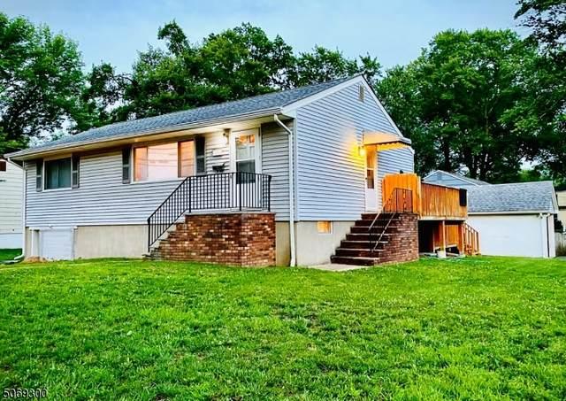 228 Allentown Rd, Parsippany-Troy Hills Twp., NJ 07054 (MLS #3728059) :: Kiliszek Real Estate Experts