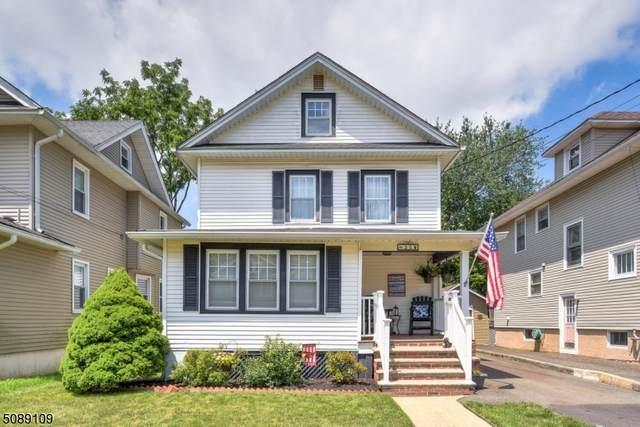 35 Codington Pl, Somerville Boro, NJ 08876 (MLS #3728061) :: The Dekanski Home Selling Team