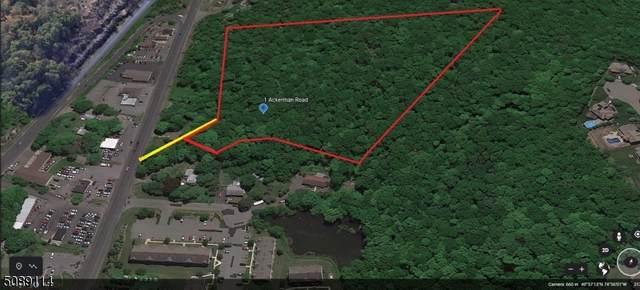0 Ackerman, Jefferson Twp., NJ 07849 (MLS #3728063) :: SR Real Estate Group