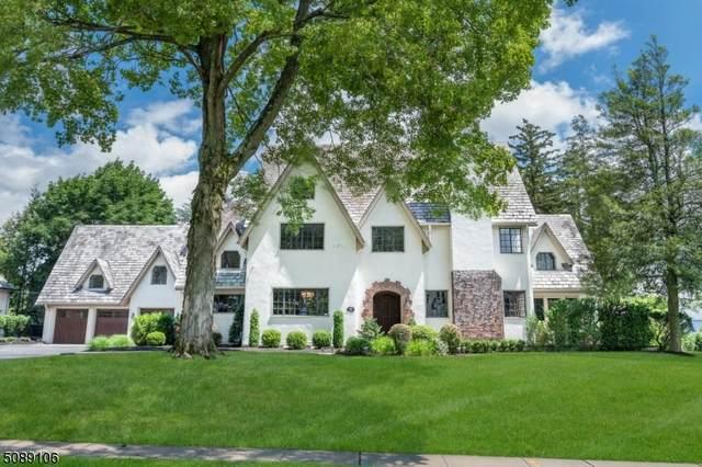 89 Clinton Ave, Montclair Twp., NJ 07042 (MLS #3728065) :: Zebaida Group at Keller Williams Realty
