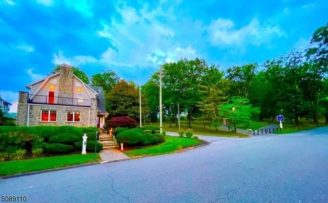 1 Park Dr, Nutley Twp., NJ 07110 (MLS #3728066) :: Gold Standard Realty