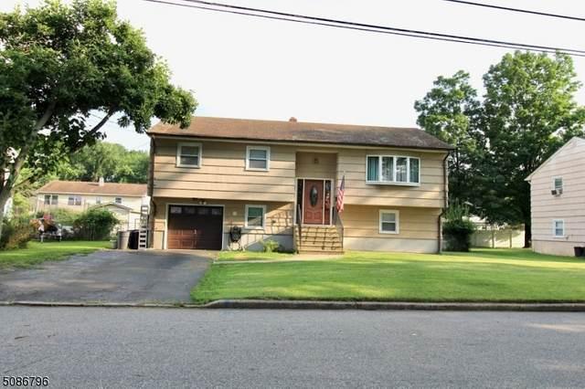 410 Magnolia Ave, Pompton Lakes Boro, NJ 07442 (MLS #3728068) :: Pina Nazario