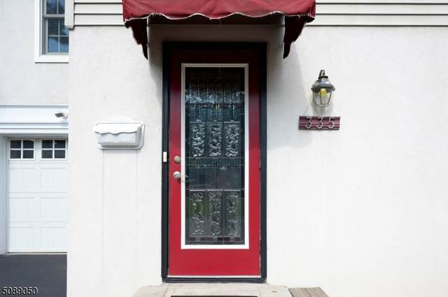 335 Plaza Rd, Fair Lawn Boro, NJ 07410 (MLS #3728075) :: SR Real Estate Group