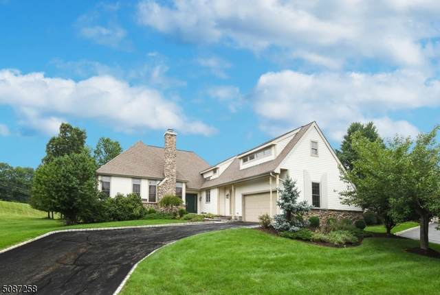 16 Seminole Court, Fredon Twp., NJ 07860 (MLS #3728089) :: Team Braconi | Christie's International Real Estate | Northern New Jersey