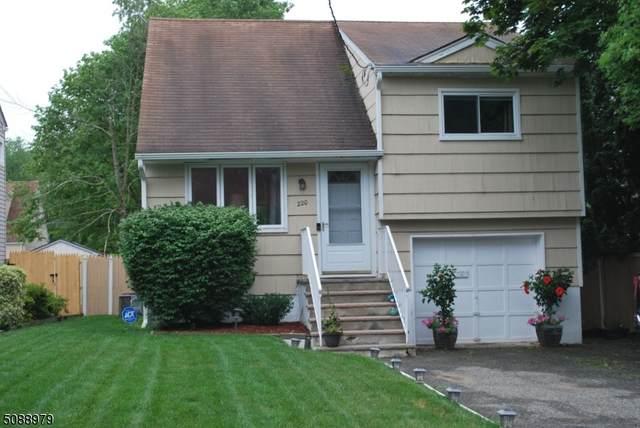220 Camden Rd, Parsippany-Troy Hills Twp., NJ 07054 (MLS #3728114) :: Kiliszek Real Estate Experts