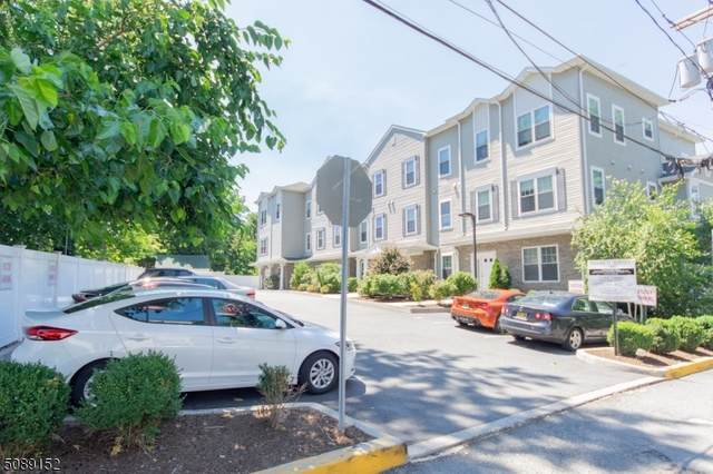2 Bland Ct #12, Bloomfield Twp., NJ 07003 (MLS #3728121) :: Stonybrook Realty