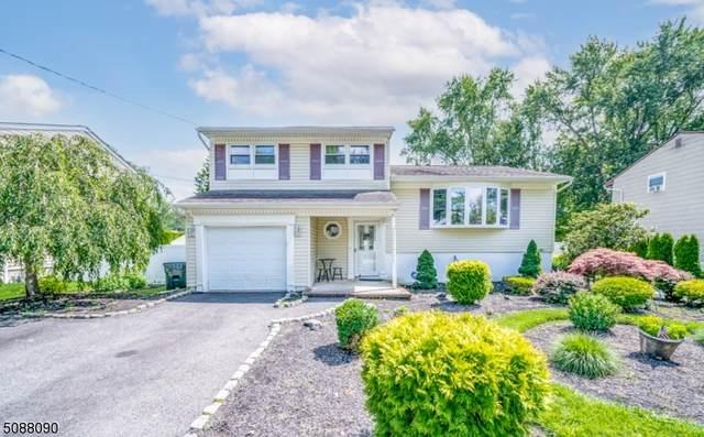 6 Brewster Pl, Mount Olive Twp., NJ 07836 (MLS #3728127) :: Stonybrook Realty