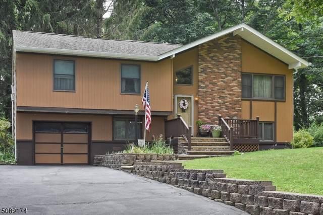 8 Overhill Rd, Mount Olive Twp., NJ 07828 (MLS #3728144) :: The Dekanski Home Selling Team
