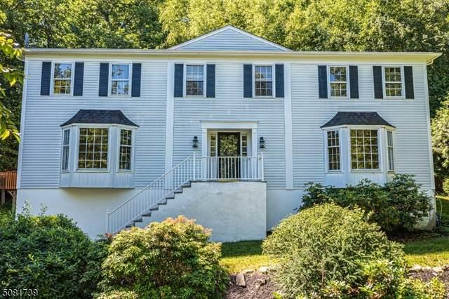 41 Springhill Rd, Randolph Twp., NJ 07869 (MLS #3728149) :: SR Real Estate Group