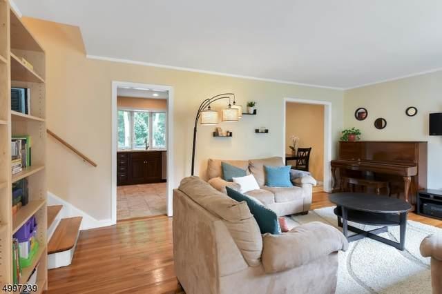 19 Rutgers Street, West Orange Twp., NJ 07052 (MLS #3728172) :: Coldwell Banker Residential Brokerage
