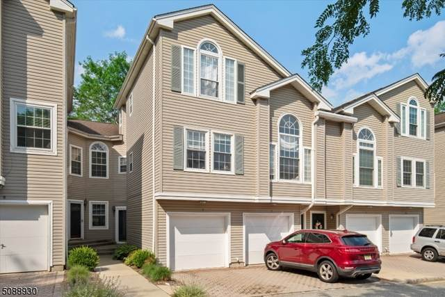 7 Witherspoon Ct, Morris Twp., NJ 07960 (MLS #3728182) :: SR Real Estate Group