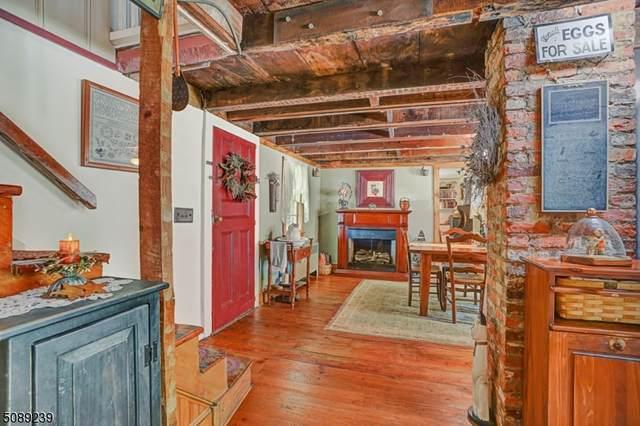 211 Hickory Tavern Rd, Long Hill Twp., NJ 07933 (MLS #3728190) :: Zebaida Group at Keller Williams Realty