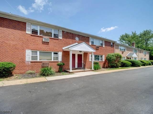 2467 Route 10 Bldg 6-4A 4A, Parsippany-Troy Hills Twp., NJ 07950 (MLS #3728191) :: Stonybrook Realty