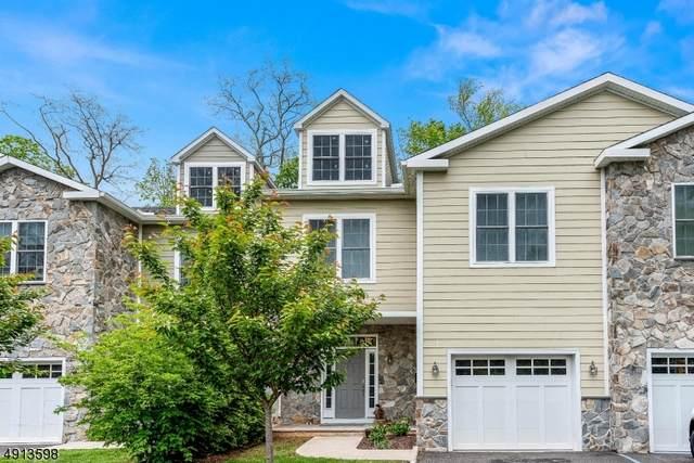 170 Madison Ave Unit 6 #6, Morristown Town, NJ 07960 (MLS #3728192) :: Kay Platinum Real Estate Group