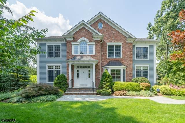 161 Noe Ave, Chatham Twp., NJ 07928 (MLS #3728196) :: Caitlyn Mulligan with RE/MAX Revolution