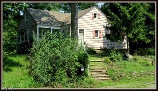 907 Ridge Road, Stillwater Twp., NJ 07860 (MLS #3728199) :: Caitlyn Mulligan with RE/MAX Revolution