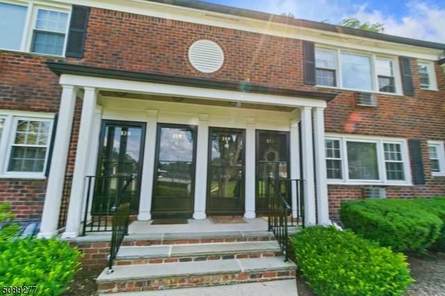 318 Pitney Pl, Morris Twp., NJ 07960 (MLS #3728219) :: SR Real Estate Group