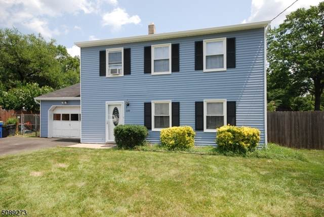 238 Grove St, Somerville Boro, NJ 08876 (MLS #3728224) :: The Dekanski Home Selling Team