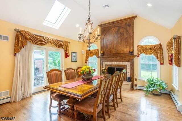144 Rockwood Rd, Florham Park Boro, NJ 07932 (MLS #3728233) :: SR Real Estate Group