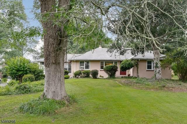 327 Plainfield Rd, Edison Twp., NJ 08820 (MLS #3728248) :: SR Real Estate Group
