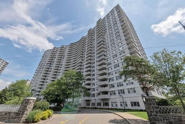2000 Linwood Ave 4Y, Fort Lee Boro, NJ 07024 (MLS #3728285) :: Team Francesco/Christie's International Real Estate