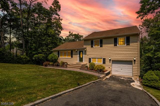 7 Cherry St, Hanover Twp., NJ 07950 (MLS #3728292) :: SR Real Estate Group