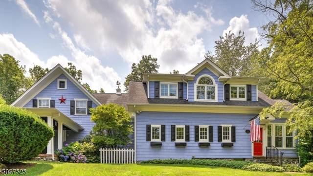 2 Craven Rd, Mountain Lakes Boro, NJ 07046 (MLS #3728293) :: SR Real Estate Group