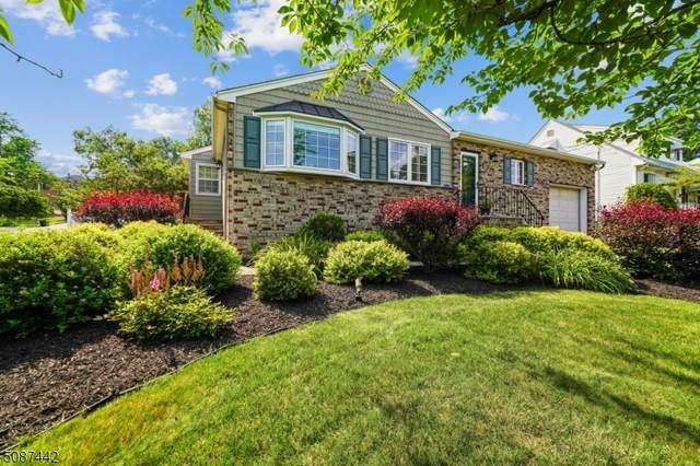 1 Milton Ave, Summit City, NJ 07901 (MLS #3728295) :: Gold Standard Realty