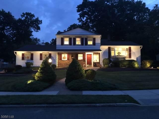 52 Coventry Rd, Wayne Twp., NJ 07470 (MLS #3728299) :: Coldwell Banker Residential Brokerage