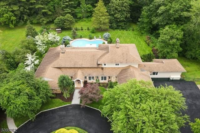 67 Fox Hunt Rd, Harding Twp., NJ 07976 (MLS #3728307) :: SR Real Estate Group