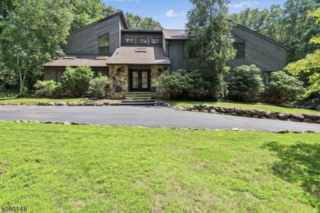 2 Pinewood Ter, Kinnelon Boro, NJ 07405 (MLS #3728324) :: SR Real Estate Group