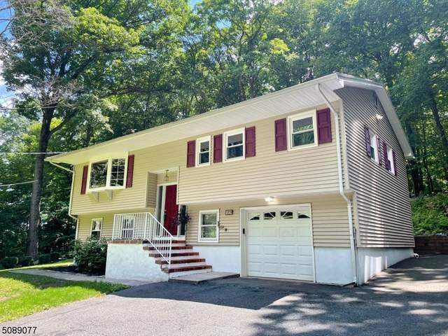 219 Prospect Point Rd, Jefferson Twp., NJ 07849 (MLS #3728333) :: SR Real Estate Group