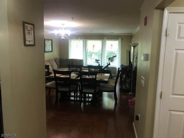 1107 Peer Pl, Denville Twp., NJ 07834 (MLS #3728344) :: SR Real Estate Group