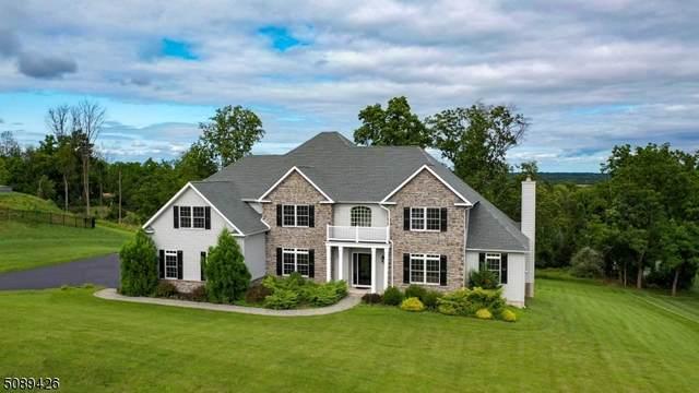 12 Windsor Way, Raritan Twp., NJ 08822 (MLS #3728357) :: Coldwell Banker Residential Brokerage