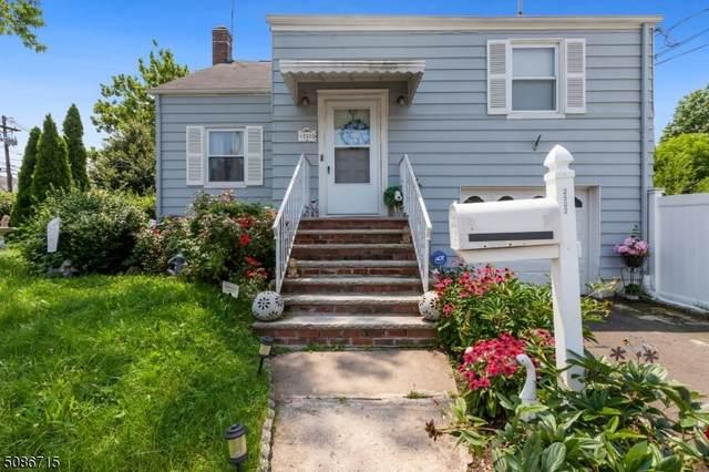 2502 Hawthorne Ave, Union Twp., NJ 07083 (MLS #3728364) :: Coldwell Banker Residential Brokerage