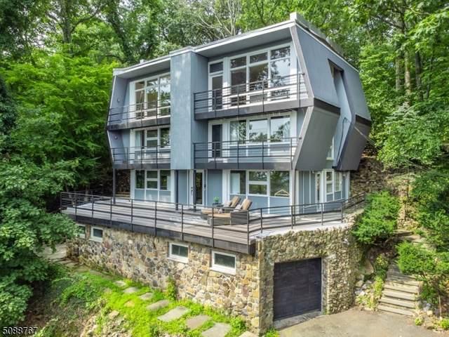 28 Mountainside Park Ter, Montclair Twp., NJ 07043 (MLS #3728368) :: SR Real Estate Group