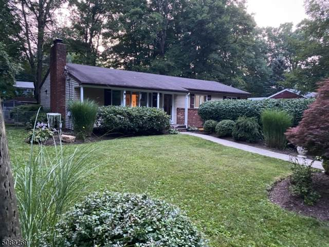 429 Canistear Rd, Vernon Twp., NJ 07460 (MLS #3728387) :: Gold Standard Realty