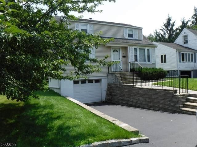 15 Girard Ave, Chatham Boro, NJ 07928 (MLS #3728397) :: SR Real Estate Group