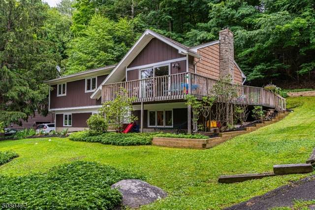 529 E Shore Trl, Byram Twp., NJ 07871 (MLS #3728428) :: Stonybrook Realty